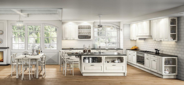Cucine – Falegnameria Tomasoni